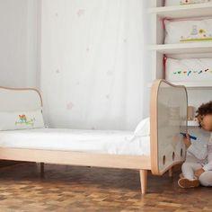 Coisas da Doris - cama pão sob encomenda - três medidas...