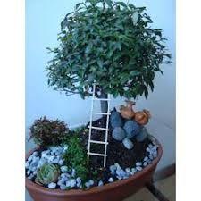 accesorios de jardin en miniatura - Google Search