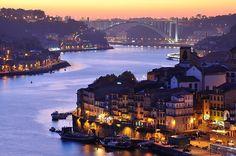 As formas deste Douro
