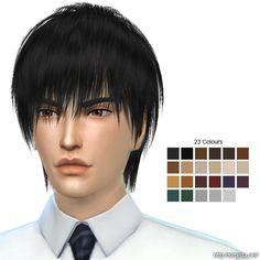 Sims 4 hair male, sims hair, male hair, sims 4 mods, my Sims 4 Hair Male, Sims Hair, Male Hair, My Sims, Sims Cc, Free Sims 4, Sims 4 Anime, Pelo Sims, Sims 4 Blog