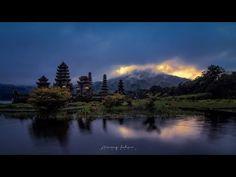 Bali Nusapenida Highlights