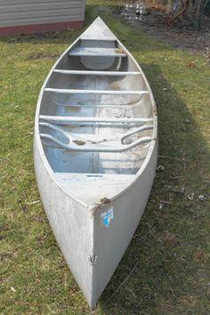 Grumman Canoe http://www.ctonlineauctions.com/detail.asp?id=240402