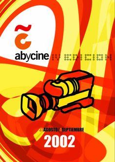 Cartel ABYCINE año 2002