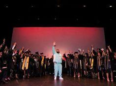 Major Commencement: DJ Khaled Surprises UC Berkeley Grads http://www.hiphopdx.com/news/id.43489/title.major-commencement-dj-khaled-surprises-uc-berkeley-grads?utm_campaign=crowdfire&utm_content=crowdfire&utm_medium=social&utm_source=pinterest