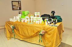 Prodotti nutrizionali Herbalife
