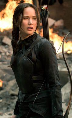 Katniss Everdeen, Hunger Games Characters, Female Characters, Johanna Mason, Jennifer Lawrence Fotos, Jennifer Lawrence Hunger Games, Juegos Del Ambre, Heros Film, Tribute Von Panem Film
