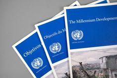 United Nations 2005 Millenium Development Goals report