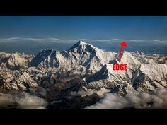 FLAT EARTH - THE EDGE OF THE EARTH LOCATION & MORE, ACORDING TO THE B1BL - YouTube