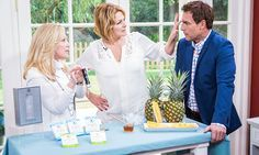 Home & Family - Tips & Products - Anti-Aging Beauty Products with Kym Douglas | Hallmark Channel