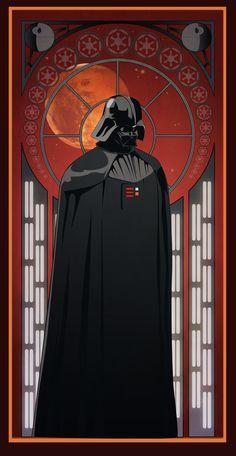 Darth Vader - Star Wars Vader - Ideas of Star Wars Vader - Darth Vader Star Wars Concept Art, Star Wars Fan Art, Star Wars Pictures, Star Wars Images, Anakin Vader, Anakin Skywalker, Darth Maul, Star Wars Painting, Vader Star Wars