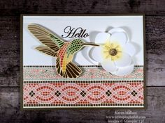 Shop Online for Stampin' Up! Products - Mary Fish, Stampin' Pretty WOW Picks from my Pals Stamping Community. Handmade Birthday Cards, Greeting Cards Handmade, Card Birthday, Birthday Images, Birthday Quotes, Birthday Greetings, Birthday Wishes, Happy Birthday, Card Making Inspiration