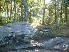12 section hikes on the Appalachian Trail