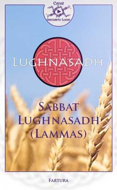 The Lughnasadh Sabbat (or Lammas Sabbat) is part of the Wheel of the Year. It is celebrated around of August, the first harvest. Lughnasadh rituals thank the Sun God for the harvest and his energy. Samhain, Pagan Calendar, Wiccan Sabbats, Party Decoration, Harvest, Sea Witch, Green Goddess, Coven, Full Moon