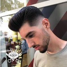 CIPRIAN UNGUREANU (@by_ciprian_ungureanu) • Instagram-Fotos und -Videos Connect, Shops, Pompadour, Men's Hair, Colours, Instagram, Videos, Style, Swag