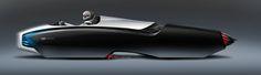Audi Form Studies on Behance