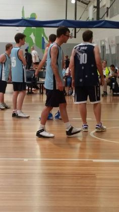 SLAMSTYLE IS PROUD TO HAVE BEEN SUPPLIERS FOR THE BASKETBALL TEAM FROM NSW IN THE SPECIAL OLYMPICS  www.slamstyle.com.au