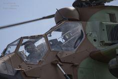 FAMET Eurocopter EC-665 Tigre HAD