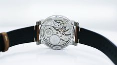 This is by Vortic Watch Co on Vimeo, the home for high quality videos and the people who love them. Watch Sale, Watches, Leather, Accessories, Wristwatches, Clocks, Jewelry Accessories