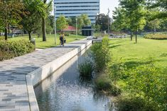 Catharina_Amalia_Park-Apeldoorn-OKRA-landscape-architecture-01 « Landscape Architecture Works | Landezine
