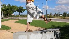 3 formas de llevar #culottes #moda #vídeo #ootd #fashion #outfits