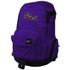 competitive price b1d86 36681 Nike East Carolina Pirates Purple Fundamentals Fullfare Backpack.Nike  Backpack for girls  girls  backpacks  fashion www.loveitsomuch.com