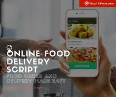 Online food ordering marketplace-How it makes successful business venture Start Up Business, Successful Business, Online Restaurant, Order Food, Make It Simple, Delivery, Catering Services, Chefs, Offices