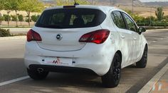Opel Corsa Color Edition 2016