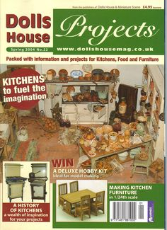 Country Kitchen 2004 -     Country Treasures