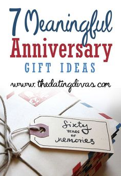 Anniversary gift ideas... NEED this! www.TheDatingDivas.com #anniversarygifts #anniversaryideas #anniversary