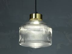 Authentics Pharos Pendant Light