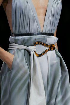 Spring 2015 Ready-to-Wear - Giorgio Armani