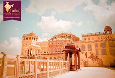 Photos récentes | India World Travel - Le palais des vents a Jaipur