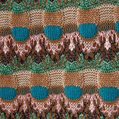 Узоры Миссони. Обсуждение на LiveInternet - Российский Сервис Онлайн-Дневников Knitting Stitches, Knitting Patterns, All Craft, Weaving Techniques, Missoni, Needlepoint, Tatting, Diy And Crafts, Knit Crochet