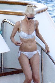 Sandra Micro Bikini User Cash