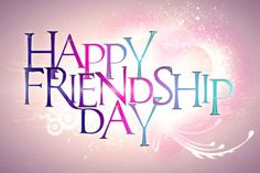 Downlaod friendship day images with Message