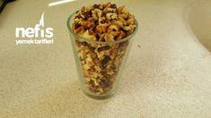 Starbucks Kurabiye ( Detaylı Anlatım) – Nefis Yemek Tarifleri Cereal, Oatmeal, Breakfast, Food, Recipies, Bra Tops, The Oatmeal, Morning Coffee, Rolled Oats