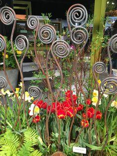 Boston Flower Show 2016