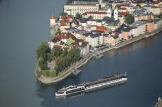 Danube river cruises are becoming increasingly popular among travelers headed to Europe. Find out which cruise lines & ports are available. Packing List For Cruise, Cruise Vacation, Packing Tips, Family Vacation Packages, European River Cruises, Best River Cruises, Danube River Cruise, Cruise Critic, Western Caribbean
