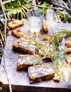 Comment faire un repas froid - Elle à Table Feta, Pollo Chicken, Duck Recipes, Charcuterie, Carne, Camembert Cheese, Entrees, Lamb, Meal Prep