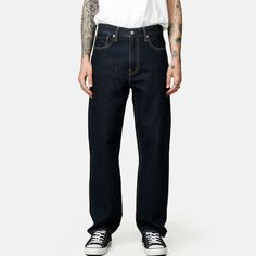 Levi's Jeans - Stay Loose Levis Jeans, Mom Jeans, Pants, Inspiration, Fashion, Scale Model, Trouser Pants, Biblical Inspiration, Moda