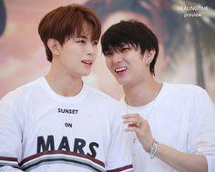 Hongbin & Leo | VIXX