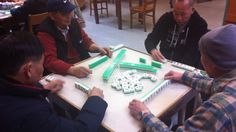 Dakota Dunes Casino holds first Saskatchewan Mahjong Championship