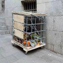 'Freeganismo': la vocación de reciclar los excedentes alimentarios ecoagricultor.com