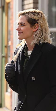 Kristen Stewart Hair, Kirsten Stewart, Pretty People, Beautiful People, Idole, Attractive People, Celebrity Crush, Twilight, My Girl