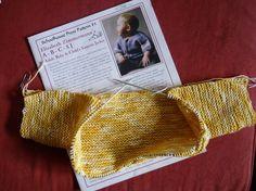 sokken haken | Truitje breien elizabeth zimmerman 003