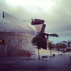 Bilbao!!