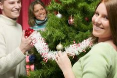 Large Christmas Party Game Ideas