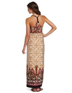 Wrapper Braided Surplus Maxi Dress - http://cheune.com/a/544990599155427