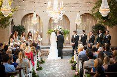 Photography : Christopher Todd Studios Read More on SMP: http://www.stylemepretty.com/california-weddings/2014/06/05/san-juan-capistrano-wedding-at-serra-plaza/