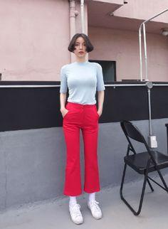 10 Korean It-girls to follow on Instagram - Be Asia: fashion, beauty, lifestyle & celebrity news